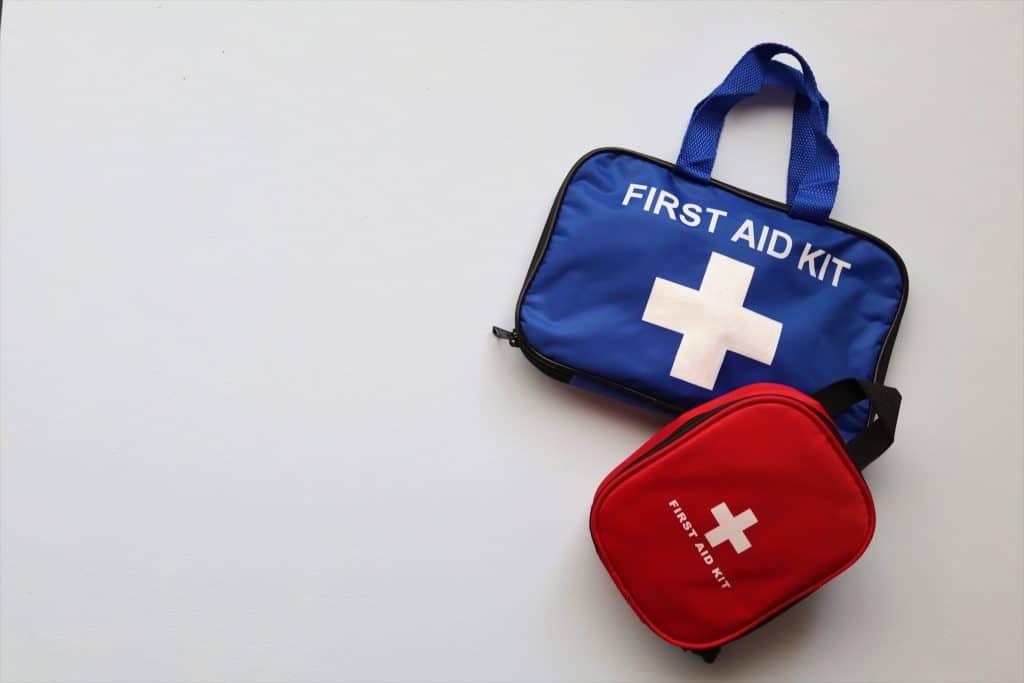 ערכות עזרה ראשונה
